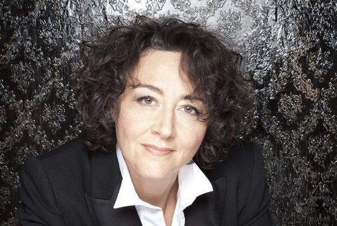 NATHALIE STUTZMANN - Critique sortie Classique / Opéra Paris Salle Gaveau