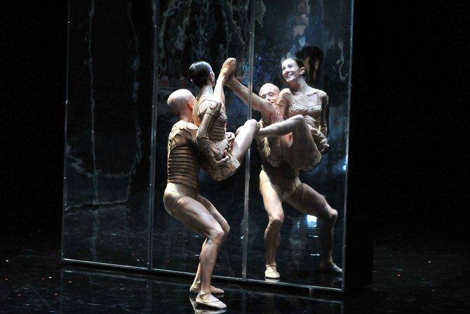 Magifique - Critique sortie Danse Bezons Théâtre Paul Eluard