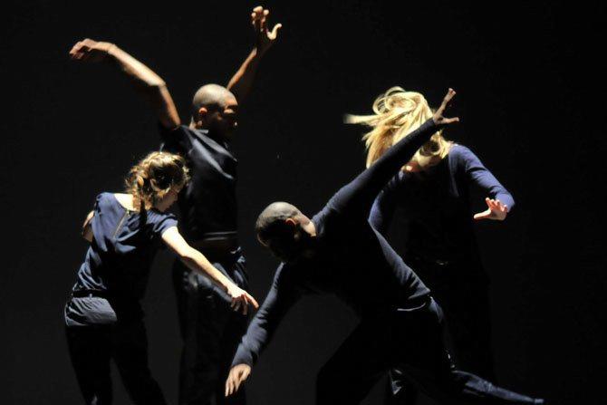 Suresnes Cités Danse - Critique sortie Danse Suresnes _Théâtre de Suresnes