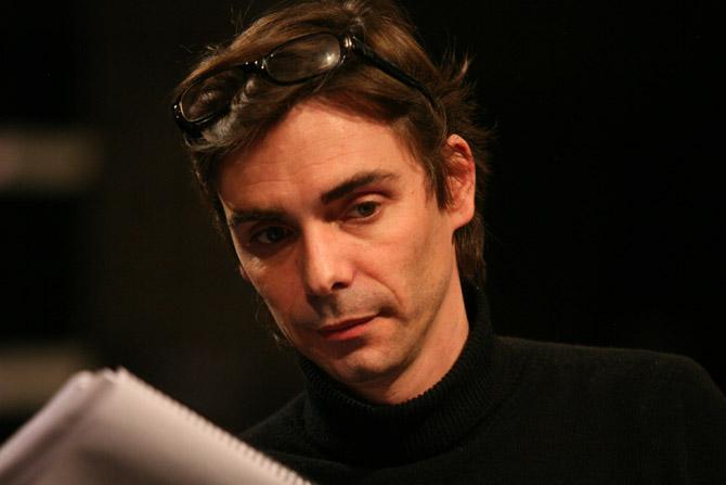Ionesco Suite - Critique sortie Théâtre Paris Théâtre des Abbesses