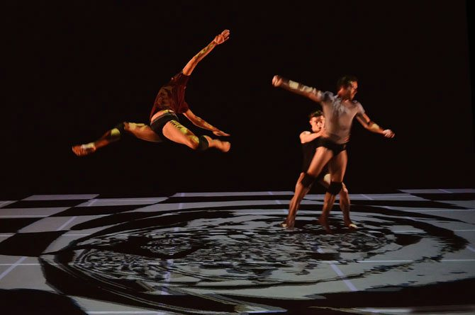 Ballet Preljocaj - Critique sortie Danse Paris Palais Garnier