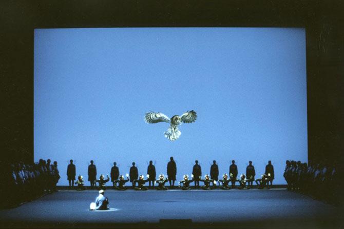 LES ENFANTS CRUELS - Critique sortie Classique / Opéra Paris Palais Garnier