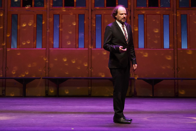 La Place Royale - Critique sortie Théâtre Paris Comedie française-Théâtre du Vieux-Colombier