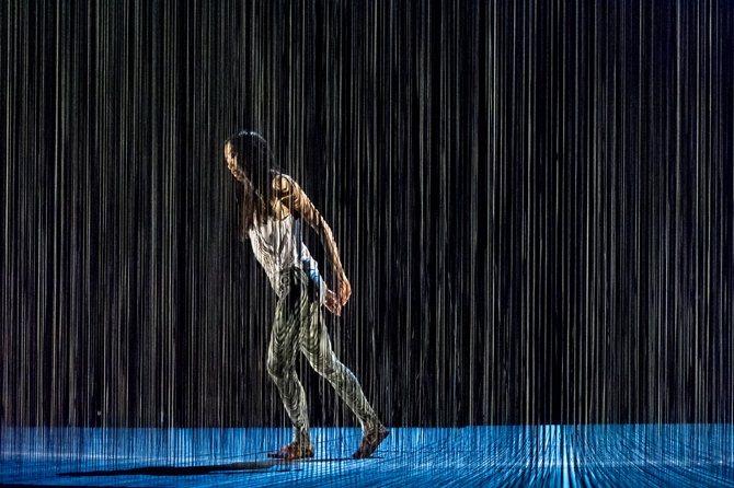Plexus - Critique sortie Théâtre Nantes Le Grand T