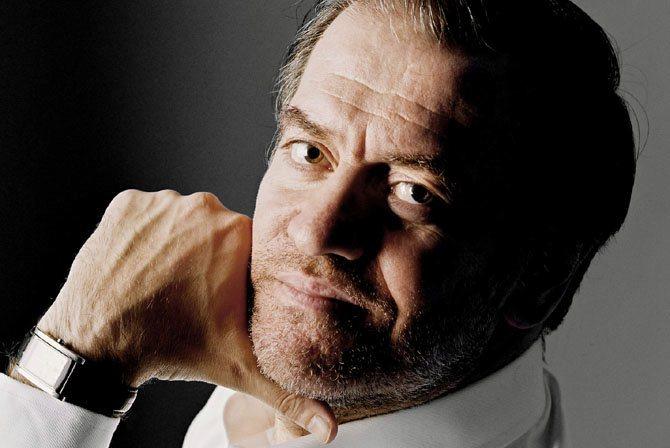 Valery Gergiev - Critique sortie Classique / Opéra Aix-en-Provence Grand Théâtre de Provence