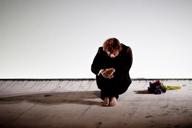 Eyolf – Quelque chose en moi me ronge - Critique sortie Théâtre Paris theatre de l'aquarium