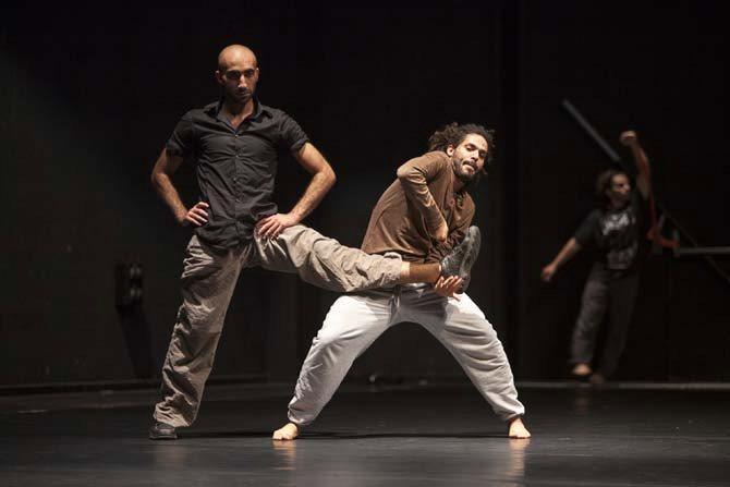 Les Hivernales d'Avignon - Critique sortie Danse Avignon