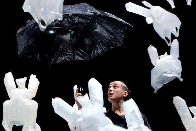 Les pièces du vent - Critique sortie Théâtre Vélizy-Villacoublay L'Onde