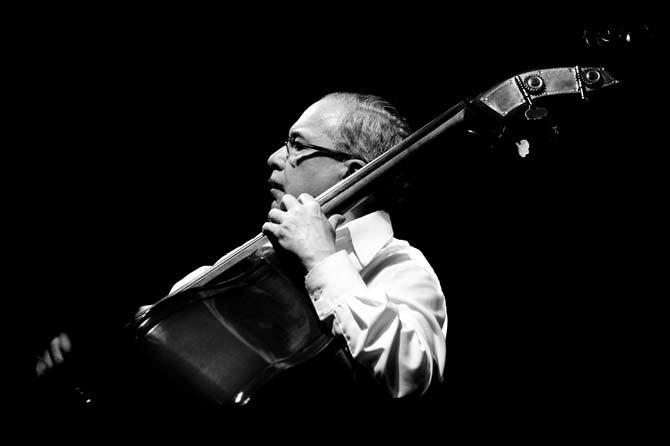 CEDAR WALTON ET EDDIE GOMEZ - Critique sortie Jazz / Musiques Paris Duc des Lombards