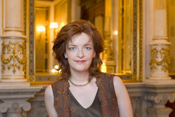 RICARDA MERBETH - Critique sortie Classique / Opéra Paris Opéra Bastille