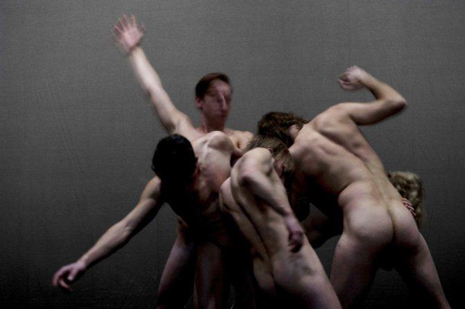 Memento Mori - Critique sortie Danse Gennevilliers Théâtre2Genevilliers