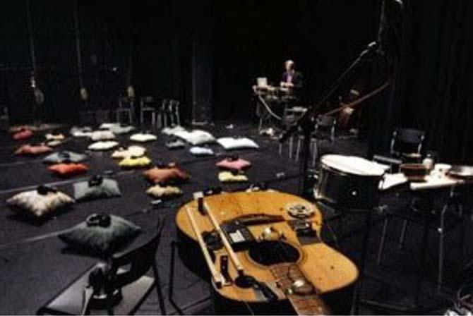 DANBE - Critique sortie Jazz / Musiques Paris Cité nationale de l'histoire de l'immigration