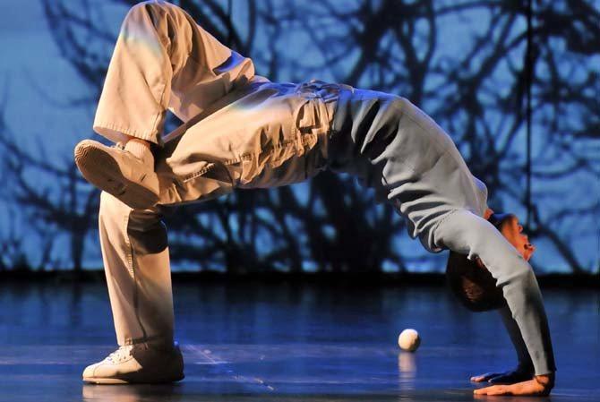 Davaï Davaï - Critique sortie Danse Torcy Espace Lino Ventura