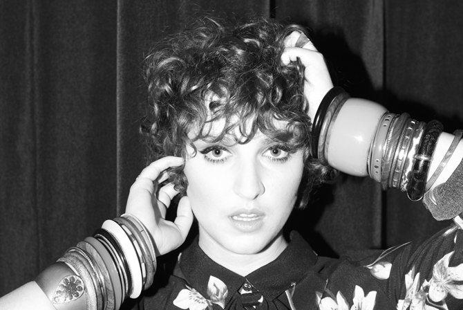 ELISA JO - Critique sortie Jazz / Musiques Paris Café de la Danse