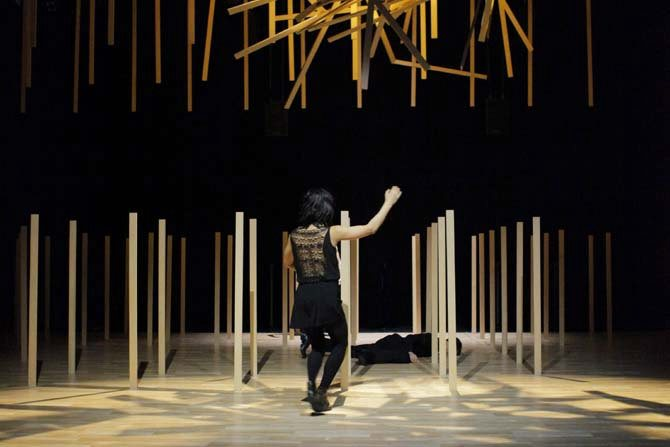 Khaos - Critique sortie Danse Paris Théâtre national de Chaillot