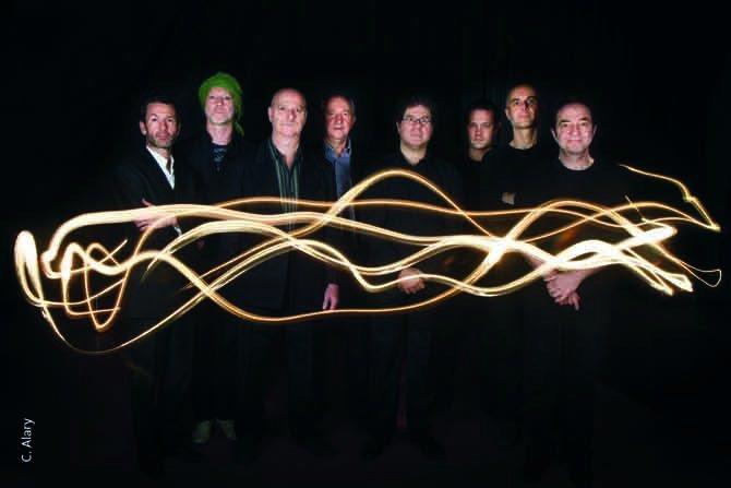 Klezmer nova jazz musiques agenda journal la terrasse - Le cirque electrique porte des lilas ...