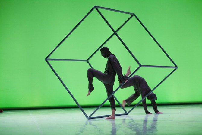 Les Faits & gestes de Lionel Hoche - Critique sortie Danse Enghien-les-Bains CENTRE DES ARTS Enghien-les-Bains