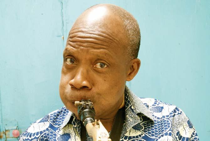 LIGNE AFRICAINE - Critique sortie Jazz / Musiques