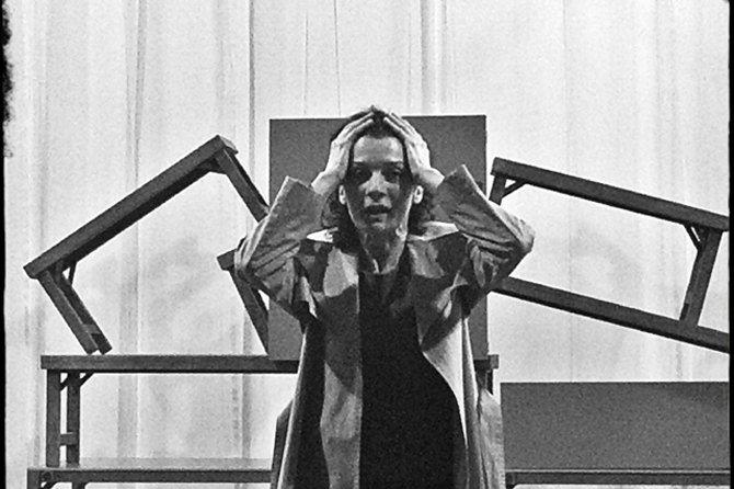 LE TQI, Théâtre des Quartiers du Monde - Critique sortie Théâtre Ivry-sur-Seine STUDIO CASANOVA IVRY