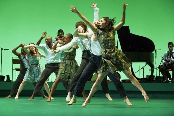Rian - Critique sortie Danse Paris Théâtre des Abbesses