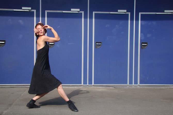 Sur un air deux - Critique sortie Danse Aulnay-Sous-Bois