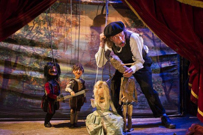 Amortale - Critique sortie Théâtre Antony Espace cirque d'Antony