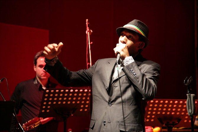 ARCHIMUSIC - Critique sortie Jazz / Musiques Gennevilliers La Clef