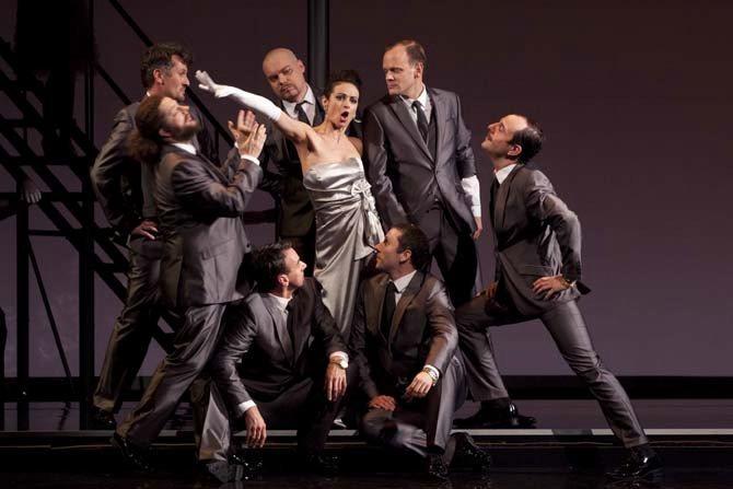 LA BOTTE SECRETE - Critique sortie Classique / Opéra Tremblay-en-France Théâtre Louis Aragon