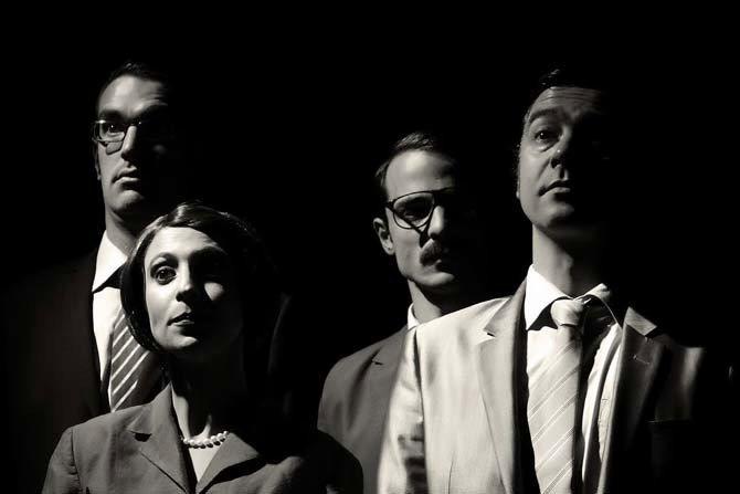 Quand l'entreprise s'emballe - Critique sortie Théâtre Paris La Folie Théâtre