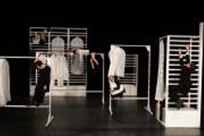 Change or die - Critique sortie Théâtre Vitry-sur-Seine Théâtre Jean Vilar