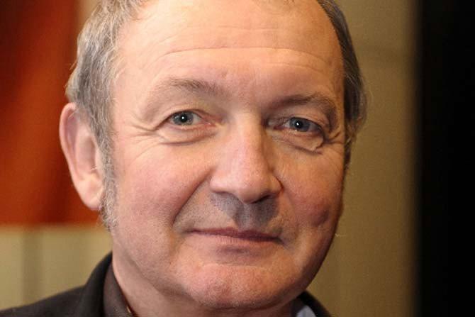 Entretien Daniel Favier - Critique sortie Danse Vitry-sur-Seine La Briqueterie