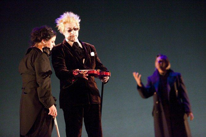 Et aussi… - Critique sortie Classique / Opéra Aix-en-Provence Grand Théâtre de Provence