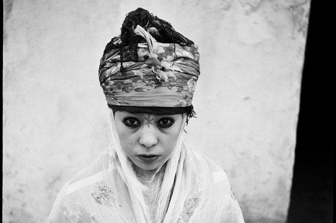 J'ai mal à l'Algérie - Critique sortie Théâtre Paris CITE NATIONALE DE L'immigration