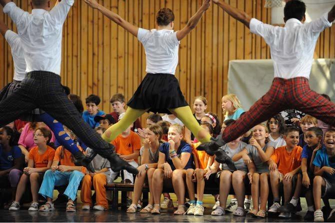 Kamuyot - Critique sortie Danse Pantin Centre national de la danse