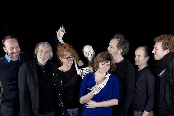 La Maison d'os - Critique sortie Théâtre Boulogne-Billancourt TOP