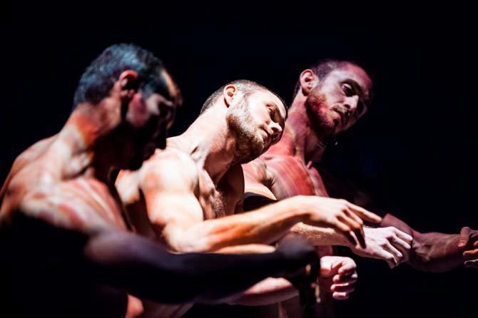 Le printemps du hip hop - Critique sortie Danse Orly Centre Culturel Aragon-Triolet