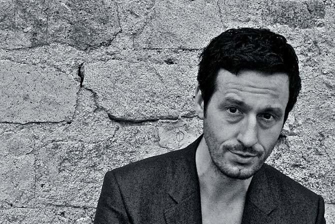 Invité – L'auteur dramatique Fabrice Melquiot - Critique sortie Théâtre Cergy-Pontoise Théâtre 95