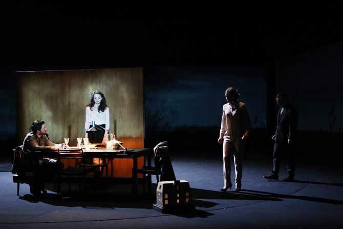 Les Revenants - Critique sortie Théâtre Nanterre Théâtre Nanterre-Amandiers