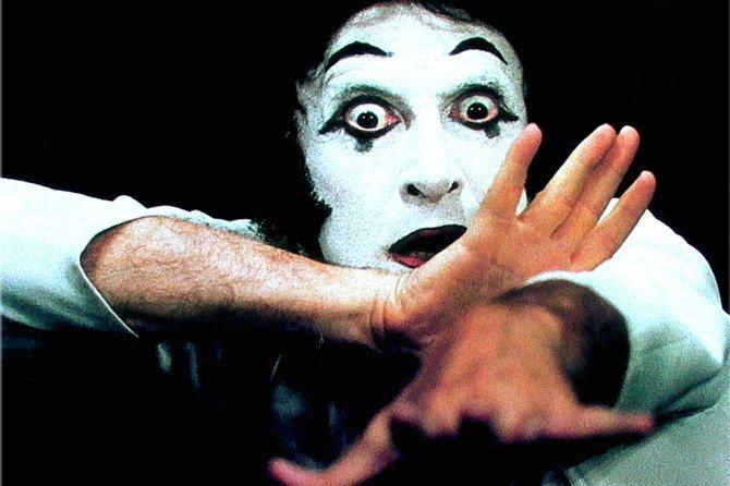 Festival autour des arts du mime et du geste - Critique sortie Théâtre Paris Espace MPAA / Saint-Germain