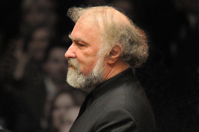 THOMAS HENGELBROCK - Critique sortie Classique / Opéra Paris Salle Pleyel