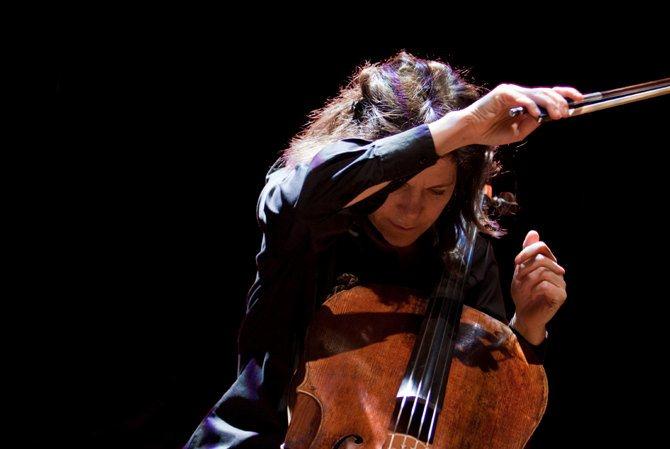 SONIA WIEDER-ATHERTON - Critique sortie Jazz / Musiques Nanterre _Maison de la Musique