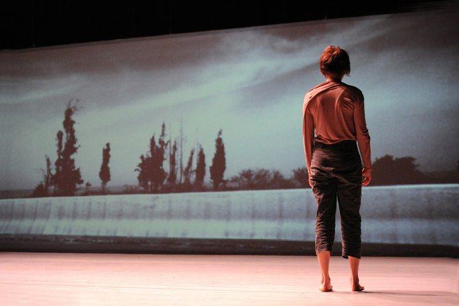 Sur les frontières - Critique sortie Danse Paris Théâtre national de Chaillot