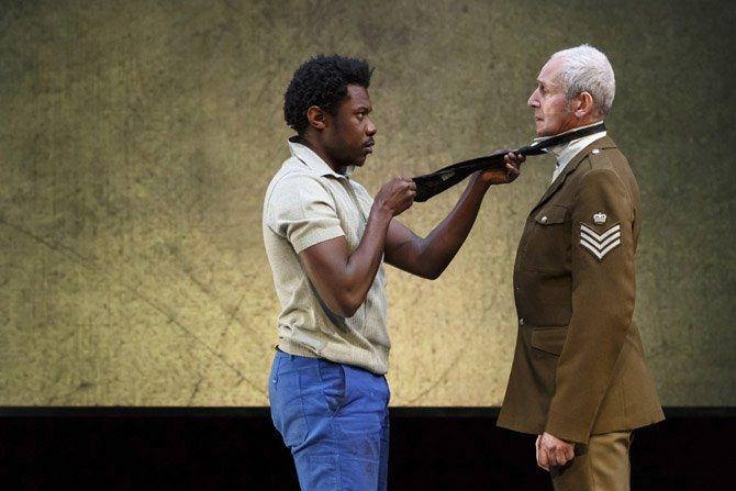 Woyczek [Je n'arrive pas à pleurer] - Critique sortie Théâtre Paris Le Monfort