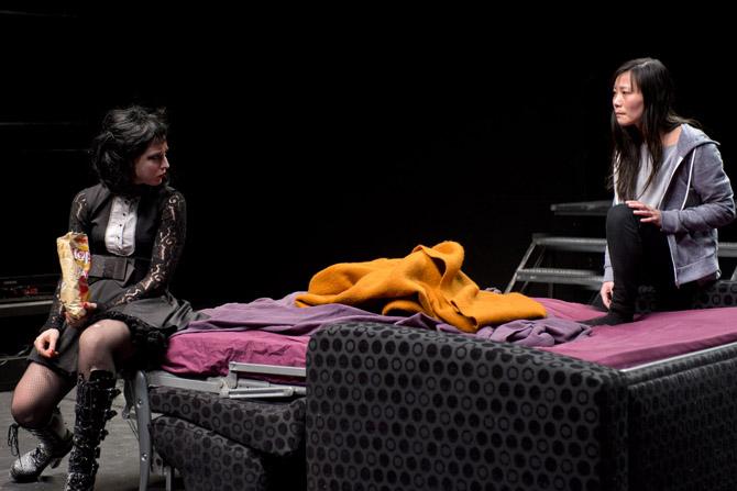 Yukonstyle - Critique sortie Théâtre Paris Théâtre national de la Colline