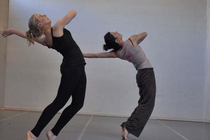 Danse en amateur et répertoire : rencontre nationale à Chaillot - Critique sortie Danse Paris Théâtre national de Chaillot