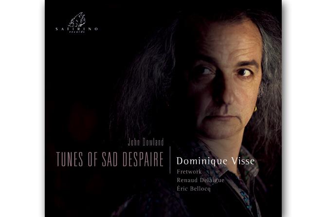 Tunes of Sad Despaire - Critique sortie Classique / Opéra Paris Satirino