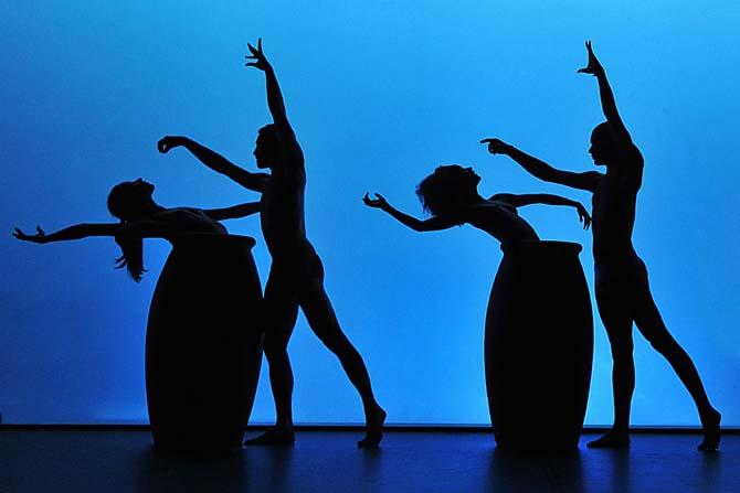 Les Nuits - Critique sortie Danse Créteil Maison des Arts de Créteil