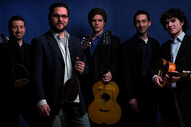 PARFUMS DE MUSIQUE - Critique sortie Jazz / Musiques L'Haÿ-les-Roses Roseraie du Val-de-Marne