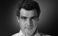 Légende: Le metteur en scène, Sulayman Al Bassam Copyright: Hamad Al Najjar
