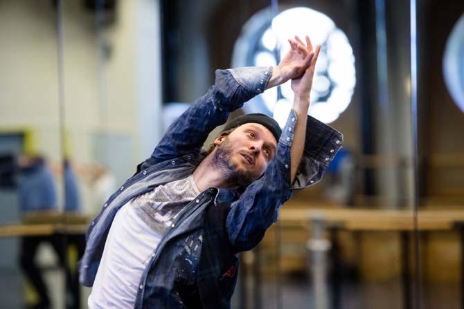 La musique comme source d'inspiration - Critique sortie Danse Paris Palais Garnier